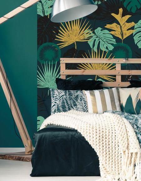 les 25 meilleures id es de la cat gorie papier peint cuisine sur pinterest d cor d 39 appartement. Black Bedroom Furniture Sets. Home Design Ideas
