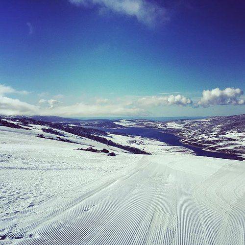 FALLS CREEK | Beautiful alpine region with real Ski-in Ski-out.
