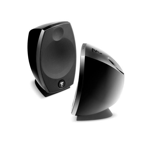 Focal Sib Evo 2.0 Satellite speakers (pair)