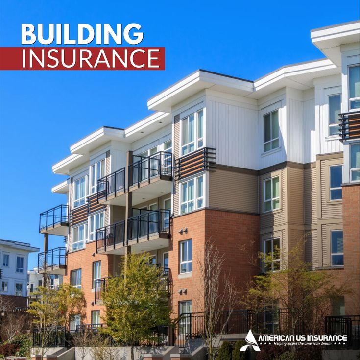 A master insurance policy covers the building and common ...