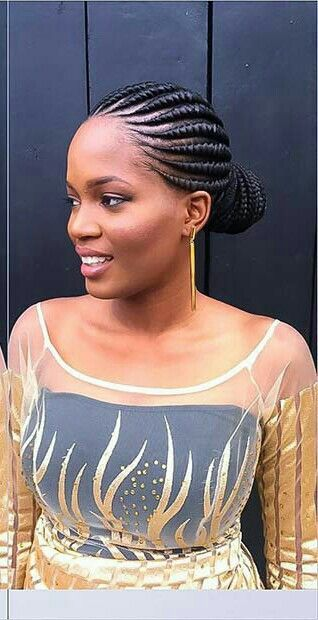 Pin By Bestystyles On Hairstyles African Braids