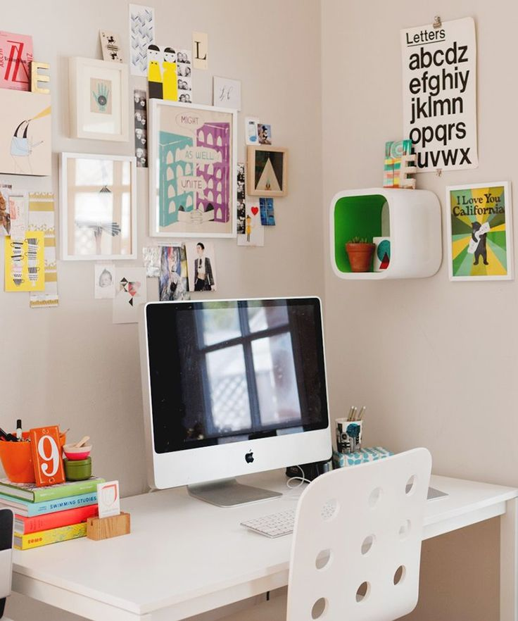 25 Cool Modular Home Office Furniture Designs: Best 25+ Cool Desk Accessories Ideas On Pinterest