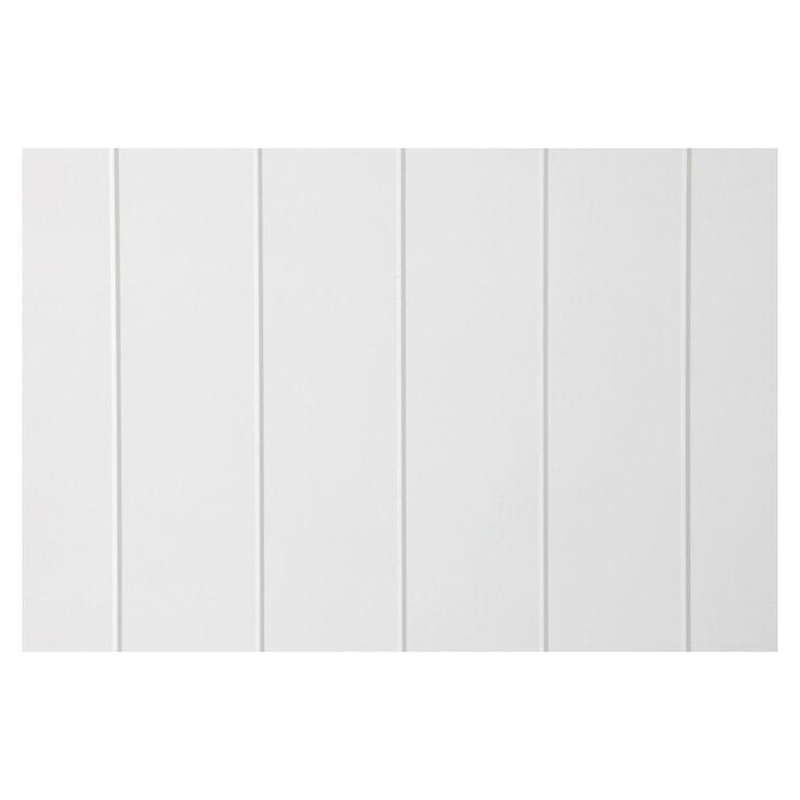 Shop Georgia-Pacific 8-ft Hardboard Wall Panel at Lowes.com