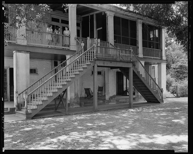 St. Emma, Donaldsonville, Assumption Parish, Louisiana
