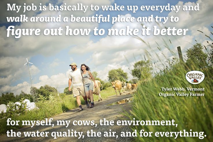 Farmer Quotes 13 Best Organic Valley Farmer Quotes Images On Pinterest  Farmer .