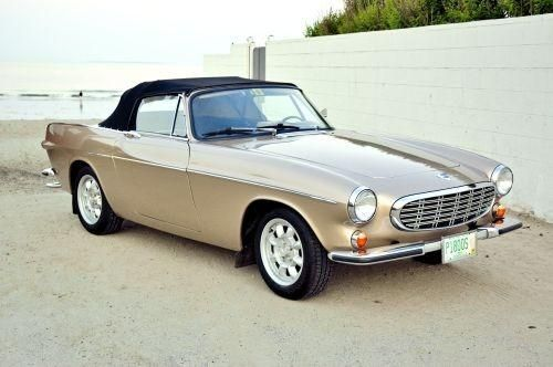 Pictues of custom Volvos...who says all Volvo's look alike!! - Page 3