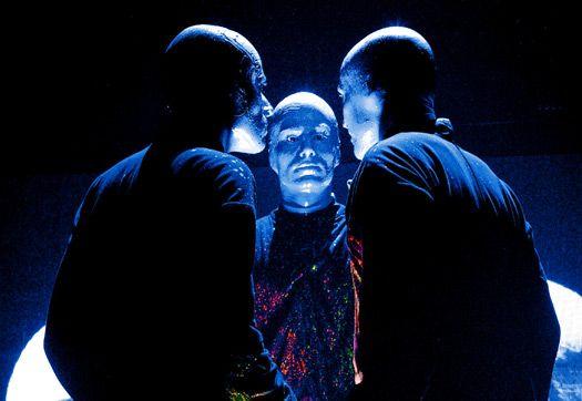 Musical - Blue Man Group