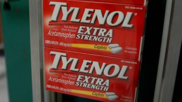 Just because acetaminophen, also known by the brand name Tylenol, is frequently recommended doesn't mean it's very effective
