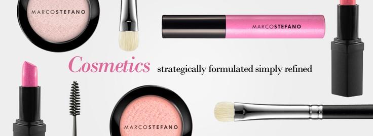 marcostefano cosmetics