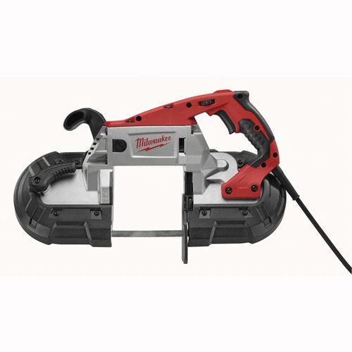 Milwaukee 6232-21 Deep Cut Band Saw with Case