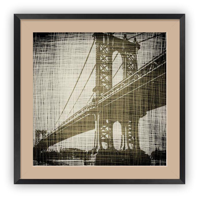 Bridges of New York II