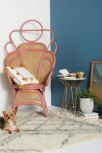 Anthropologie Caterina Chair