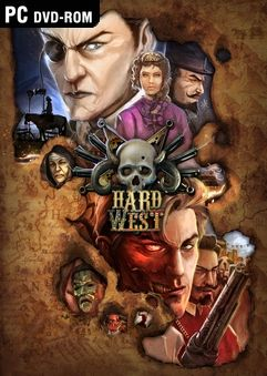 Hard West [2016] [ESPAÑOL] [3.7 GB] [VS] - CineFire.Tk