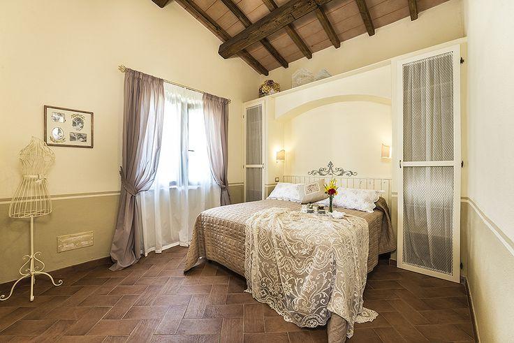 Il Mirto bedroom