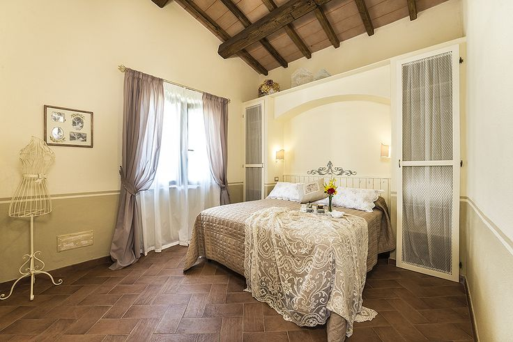 Il Mirto bedroom