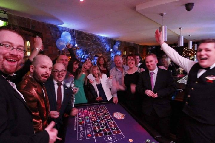 Casino Hire UK can be the most exceptional and jazzy approach to commend your event. This is in pattern and it is ensured that your companions and visitor will never get exhausted. http://www.casinonighthire.com/