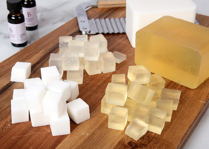 Free Beginner's Guide to Soap Making: Melting and Casting   – Ellie Kate