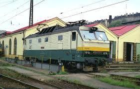 Výsledek obrázku pro lokomotiva krysa