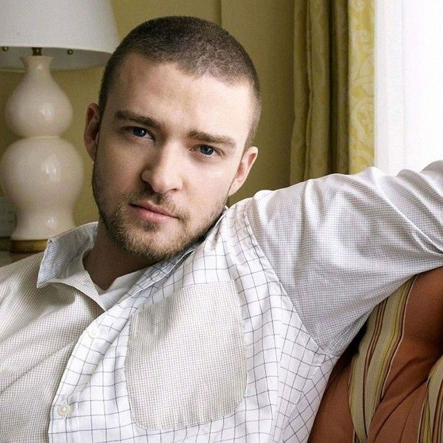 cool 20 Popular Justin Timberlake's Haircuts - Revolutionary Style