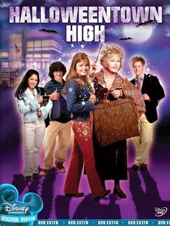 ♥ Halloweentown High ♥