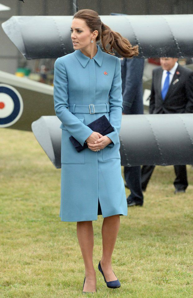 Kate Middleton, księżna Cambridge - zdjęcie
