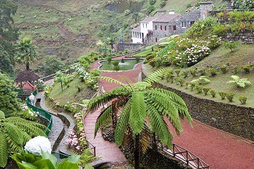 azores pictures, nordeste, san miguel island, pictures, Ribeira dos ...