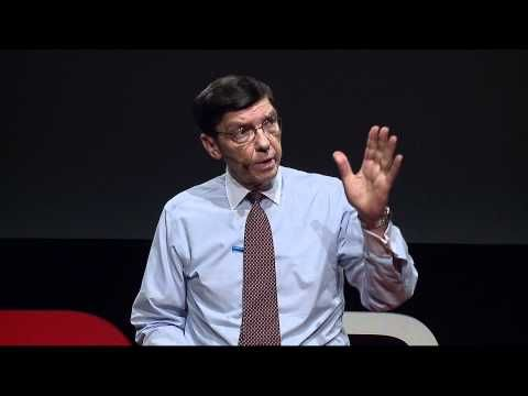 How Will You Measure Your Life? Clay Christensen at TEDxBoston -- God doesn't aggregate. He will measure your life by looking at each person who you helped to become better. I just love Clay Christensen, what an example.