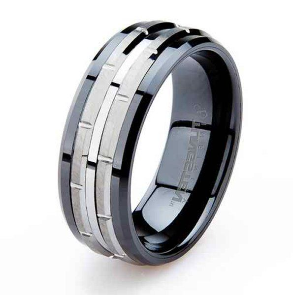 40 best images about tungsten wedding bands on