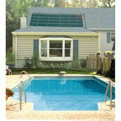 Solar Lap Pools Fascinating 22 Best Solar Pool Heaters Images On Pinterest  Renewable Energy