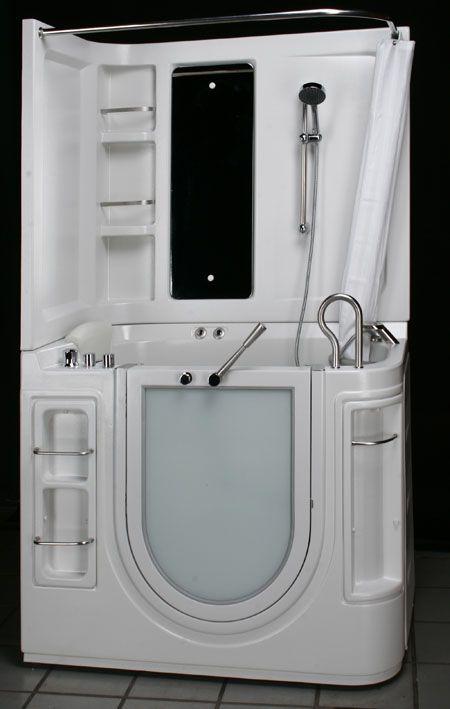31 best Bathtubs images on Pinterest   Bathroom remodeling ...