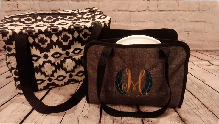 Thirty - One All Pro Tote Feature Packed This Bag