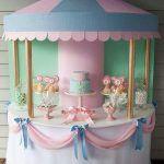 idea-para-decorar-mesa-dulce-como-carrusel-para-baby-shower