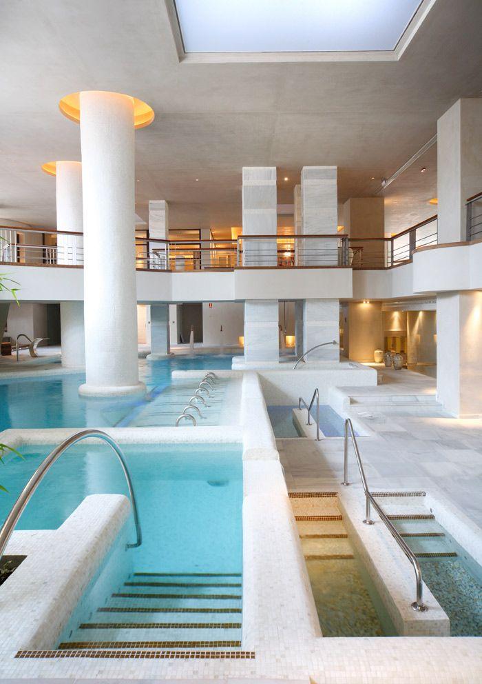 Andalucia news wellness spain barcel sancti petri hotel - Hotel barcelo santipetri ...