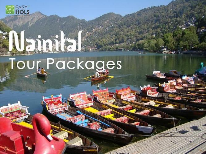 How about a trip to the Lake District of India? Book for Nainital Tour Packages. To know more info, visit: http://www.easyhols.in/group-tours/nainital.html