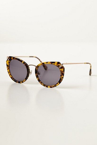 Pogue Shades #anthropologie