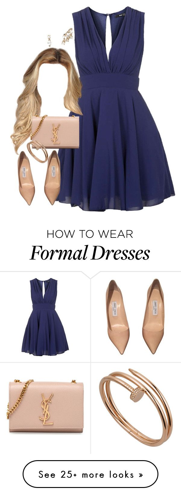 1000 Ideas About Summer Formal Dresses On Pinterest
