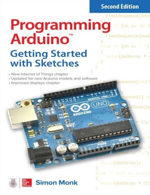 Programming Arduino By Simon Monk Download Programming Arduino Pdf