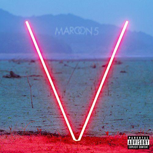 Maroon 5 Sugar sheet music, piano notes, chords