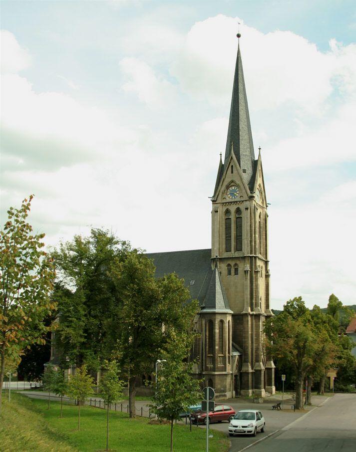 Ortsteil Bad Kösen Bild 22