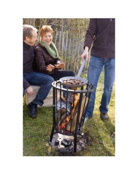 Barbecook Barbecue Brasero Rond