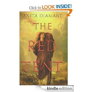 :): Redtent, Worth Reading, The Red Tent, Books Club, Anita Diamant, Books Worth, Favorite Books, Great Books, Historical Fiction