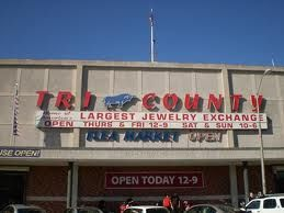 Tri County Flea Market - Levittown NY (Long Island) - believe it or not this was THE hangout for us teens in the 80s.& early 90s.  Shopping, record stores, arcade, food, it had everything & everyone in the area hung out there & at night on the weekends & summertime cruising Hempstead Turnpike and hanging out in the parking lot was where you wanted to be - Pin this if you have the same memories and were from LI back in the day
