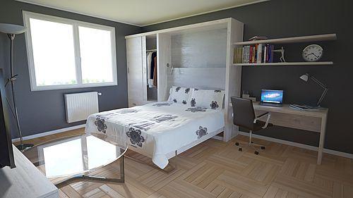 Con l'aumento continuo del prezzo dei metri quadri nelle nostre case, lo spazio di risparmio si trasforma in in un problema per tutti.Con 40.000 unità vendute/anno in Francia, le basi della parete rappresentano un mercato significativo del settore della...