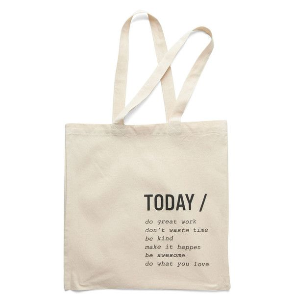 ModCloth Travel A Way with Verbs Tote (€14) ❤ liked on Polyvore featuring bags, handbags, tote bags, woven handbag, white purse, white tote bag, travel handbags and woven tote bag
