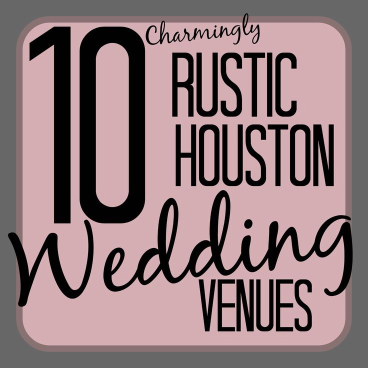1000 Ideas About Wedding Venues Texas On Pinterest