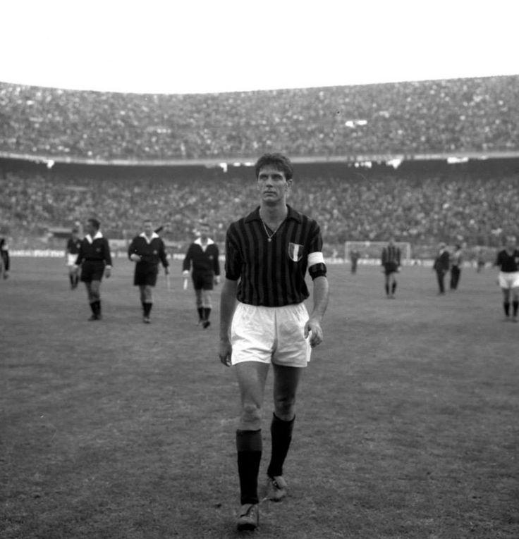 Cesare Maldini 1962-63