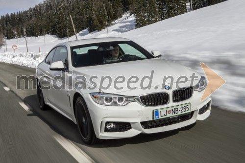 BMW xDrive Kranjska Gora