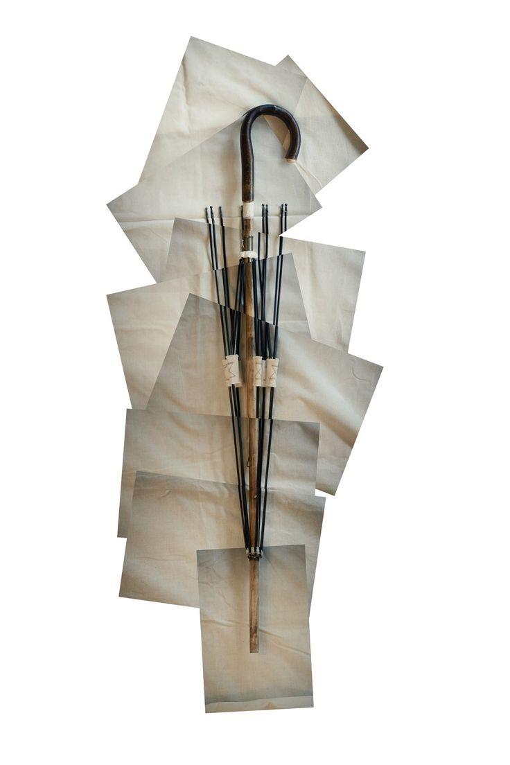A Lockwood Umbrella