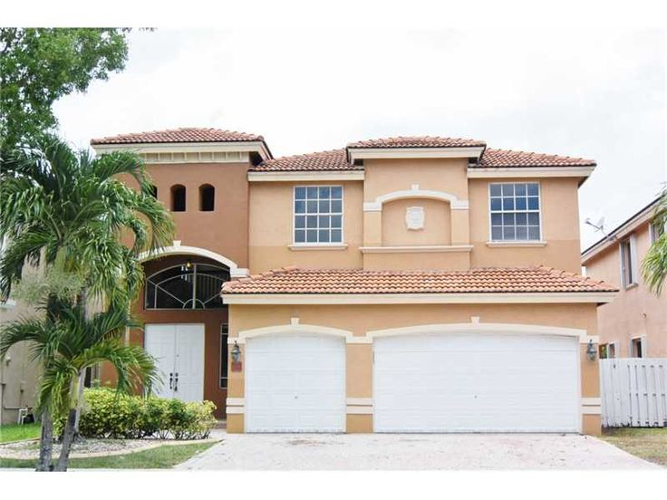 house for sale in miramar 33027