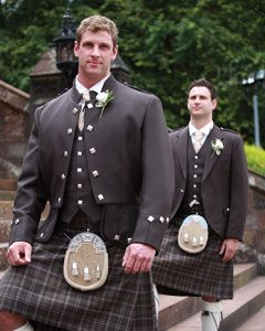 Mackenzie Kilt | Real Life Weddings 2011. The Scottish Wedding Directory, Unit 26 ...